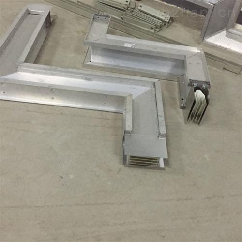 鋁殼母線槽