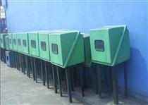 YXW YXH  YXWQ  YXHQ玻璃鋼儀表保溫保護箱
