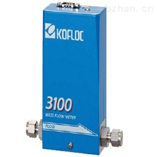 日本KOFLOC 3100系列微小流量质量流量计