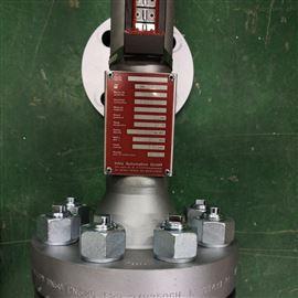 ITA-3内蒙古京能集宁二期热电德国IA液位计