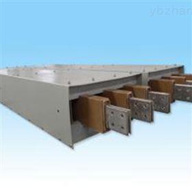 4000A浇筑式防水母线槽