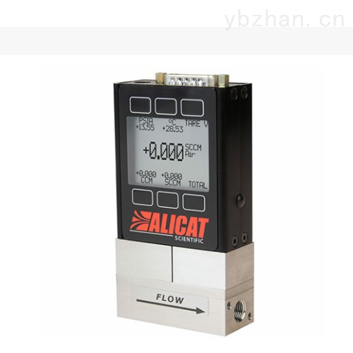 美國ALICAT-M系列數字式質量流量控制器