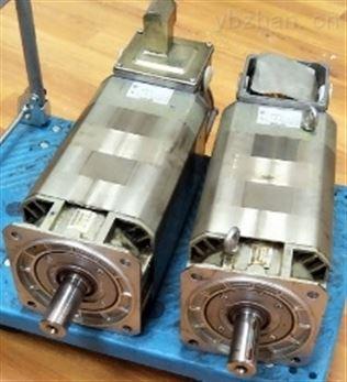 修复解决西门子伺服电机报故障F07016