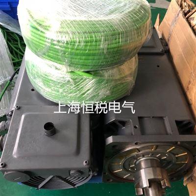 西門子主軸電機海德漢編碼器壞原廠配件更換