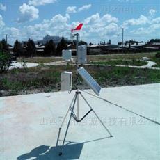BPC-4N便携式多参数自动气象站