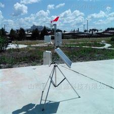 HNM-1031便携式多参数自动气象站