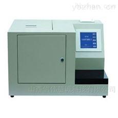 HNM-496全自动水溶性酸值测定仪