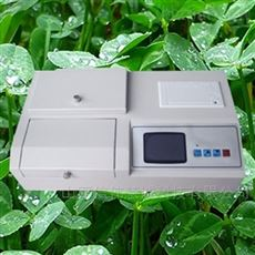 HNM-701微电脑8通道农残仪