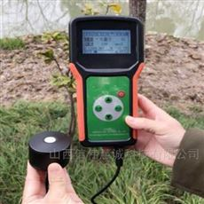 SBK-1F便携式光合有效辐射记录仪