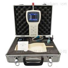 HNM-756手持式激光尘埃粒子计数器(可选配温湿度)