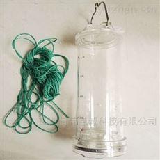 STY-1000有机玻璃采水器