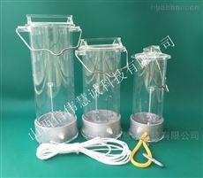 SHY-1000S便携式有机玻璃采水器