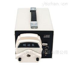 HNM-929便携式自动水质采样器