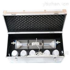 HNM-749卡盖式水质采样器