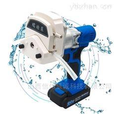 HCK-K手持式自动水质采样器