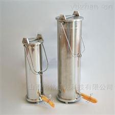 STY-1000G不锈钢定深水质采样器