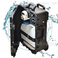 HXH-1T野外水质自动采样器