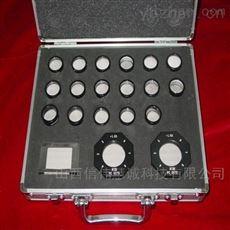 FC眼镜片用顶焦度标准镜片(焦度计检定装置)