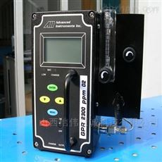 GPR-2300便携式通用型氧纯度分析仪