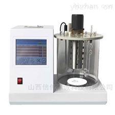 YND-304D自动低温运动粘度仪