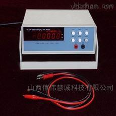 GLOW28510台式四位半交直流数字毫安表