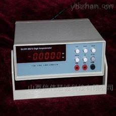 GLOW28210台式四位半交直流数字毫安表