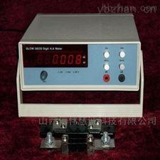 GLOW28220台式四位半大电流交直流数字电流表