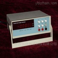 GLOW28110台式四位半交直流数字电压表