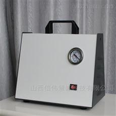 DP-20|SCJ-20正负压型隔膜无油真空泵