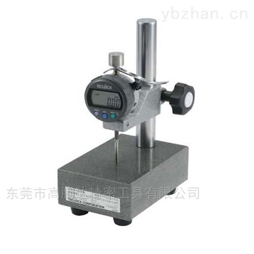 日本TECLCOK得乐 恒定压力厚度测量仪
