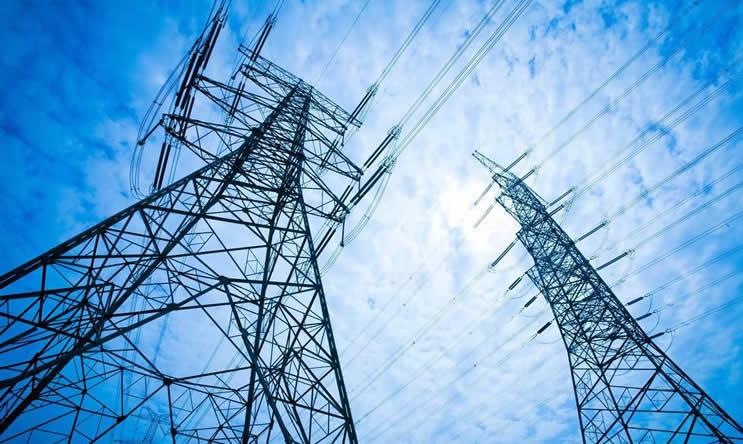 6月全社會用電量6350億千瓦時 同比增6.1%