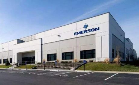 艾默生電氣Q3凈銷售額39億美元 同比下降16%