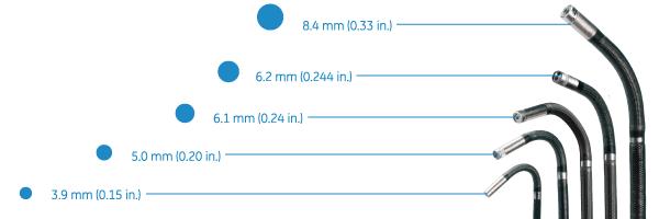 specs-xlgo-probe-diameter-chart