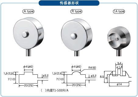 日本AVIO FG-400压力计