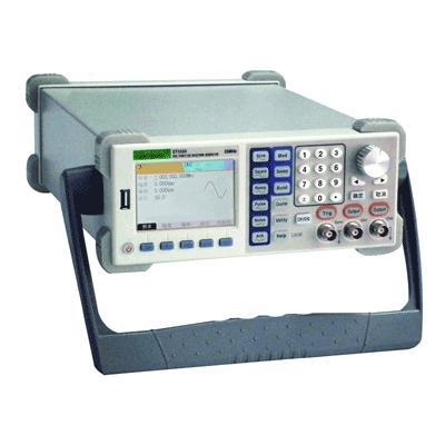 双通道函数波形发生器NET3325