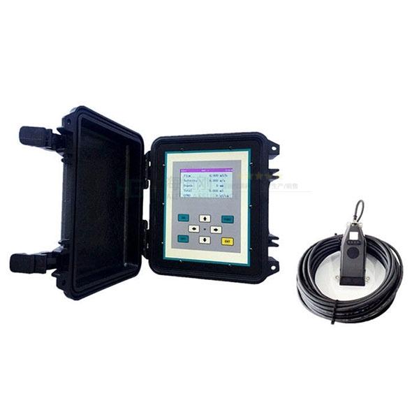 管道用便携式超声波流量计