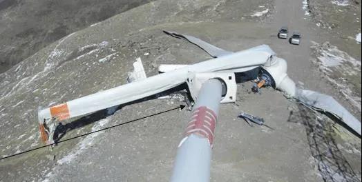 风力发电隐患