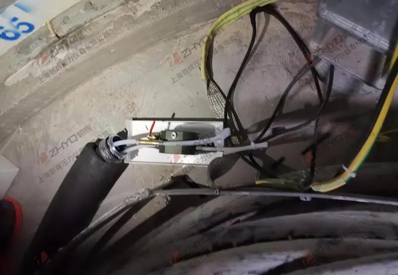 风电塔水准仪
