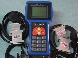 无线地磅解码器