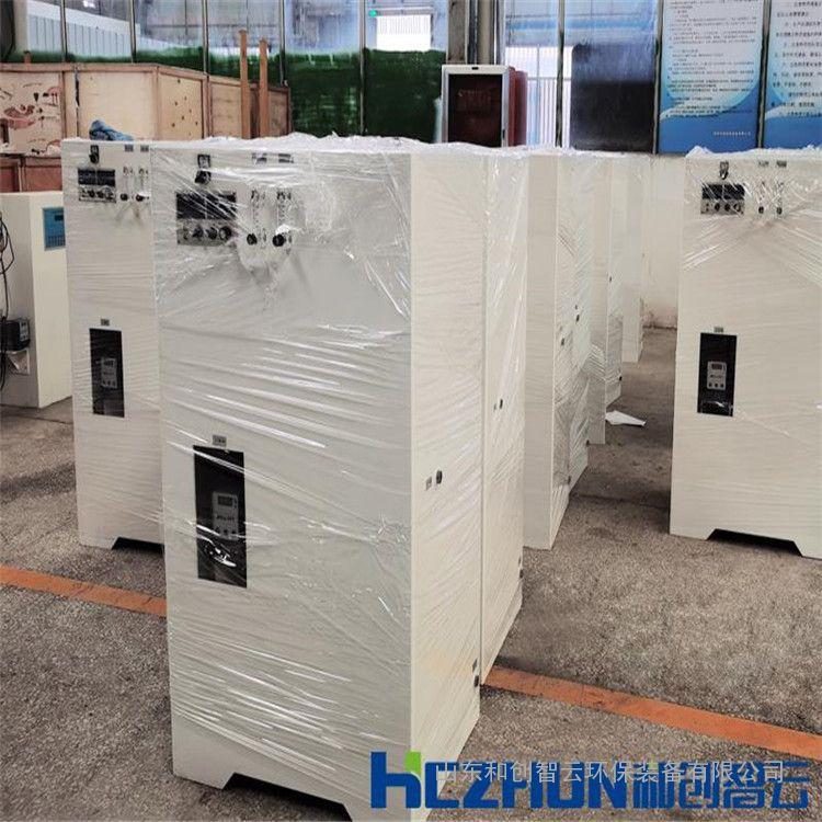 黑龙江污水厂消毒设备