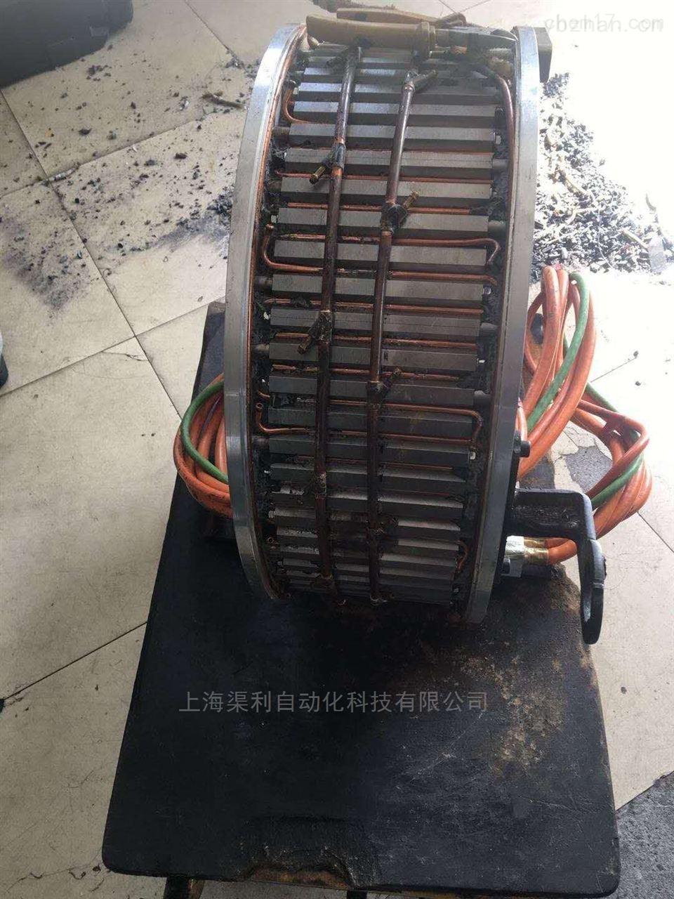 镇江西门子828D系统主轴电机更换轴承-当天检测提供维修