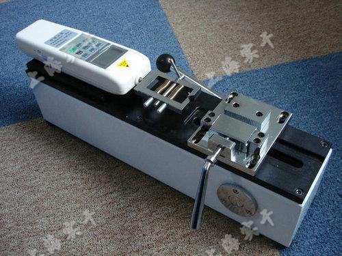 SGWS线束端子拉力检测机