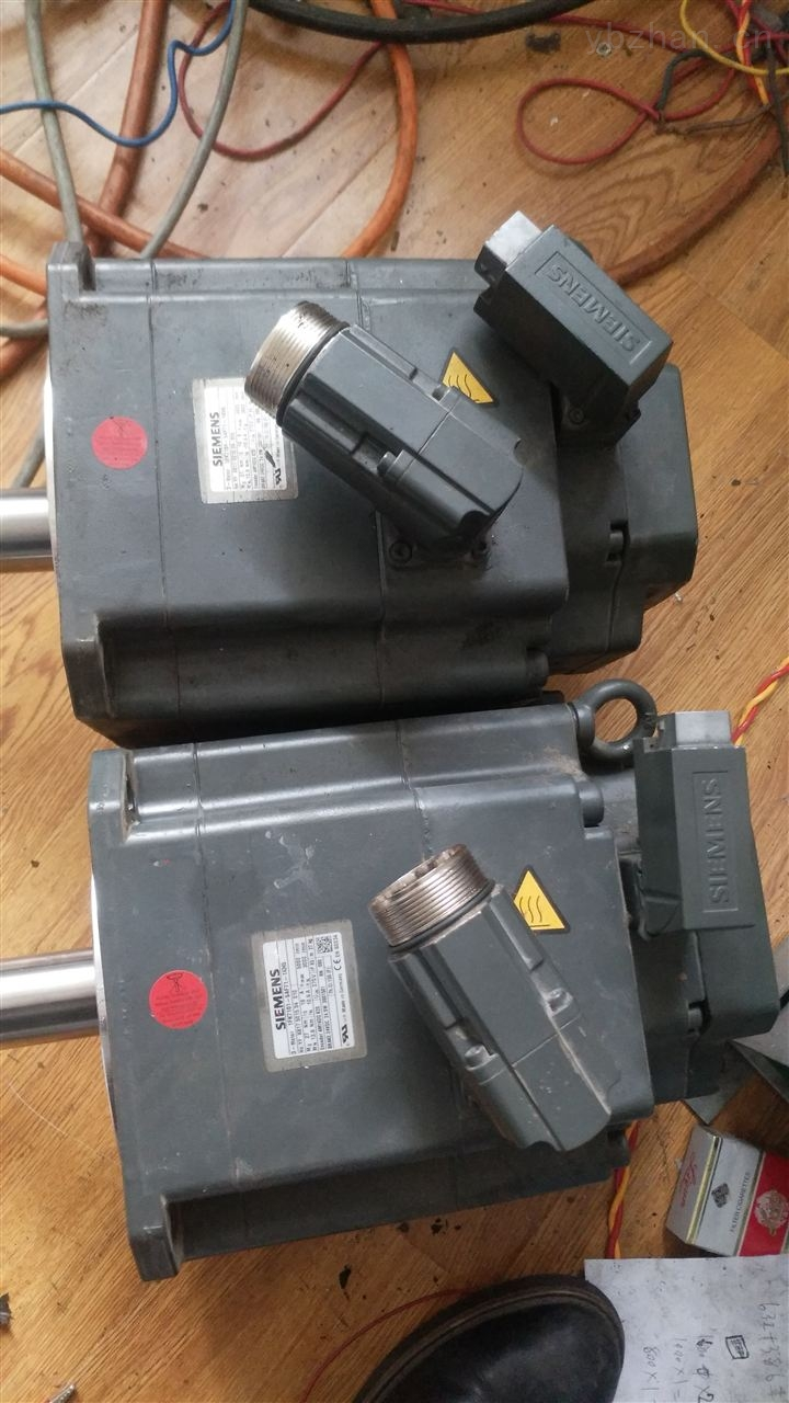 黄浦西门子810D系统切割机主轴电机维修公司-当天检测提供维修