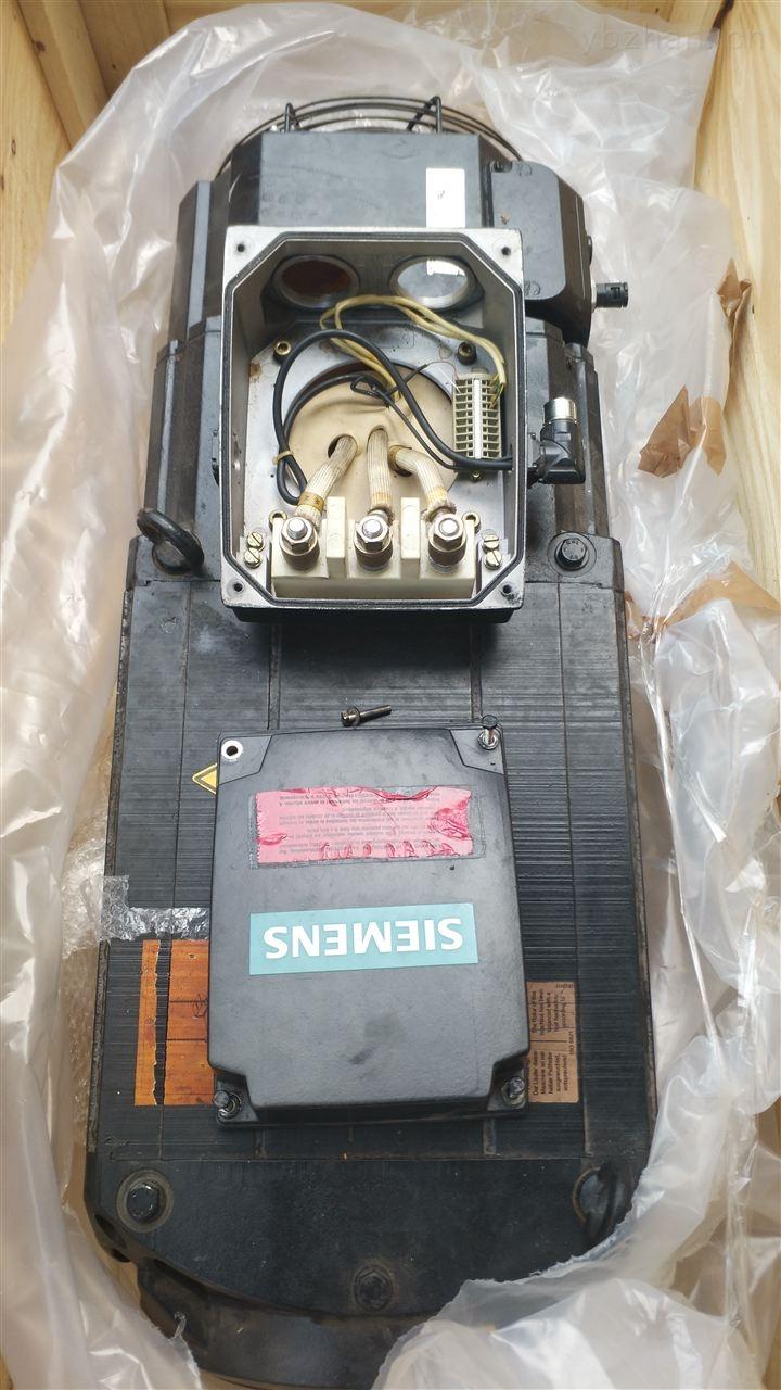 绍兴西门子840D系统龙门铣伺服电机维修公司-当天检测提供维修
