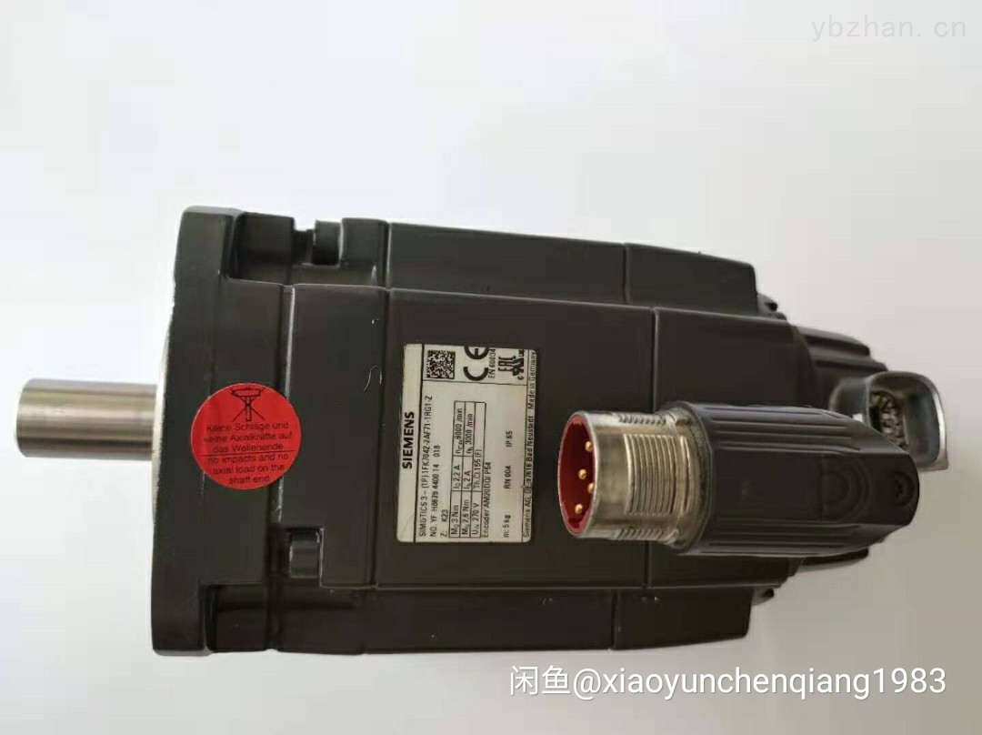 南京西门子840D系统机床主轴电机更换轴承-当天检测提供维修