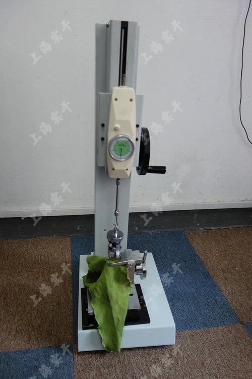 SGNL纽扣脱合力测试仪器