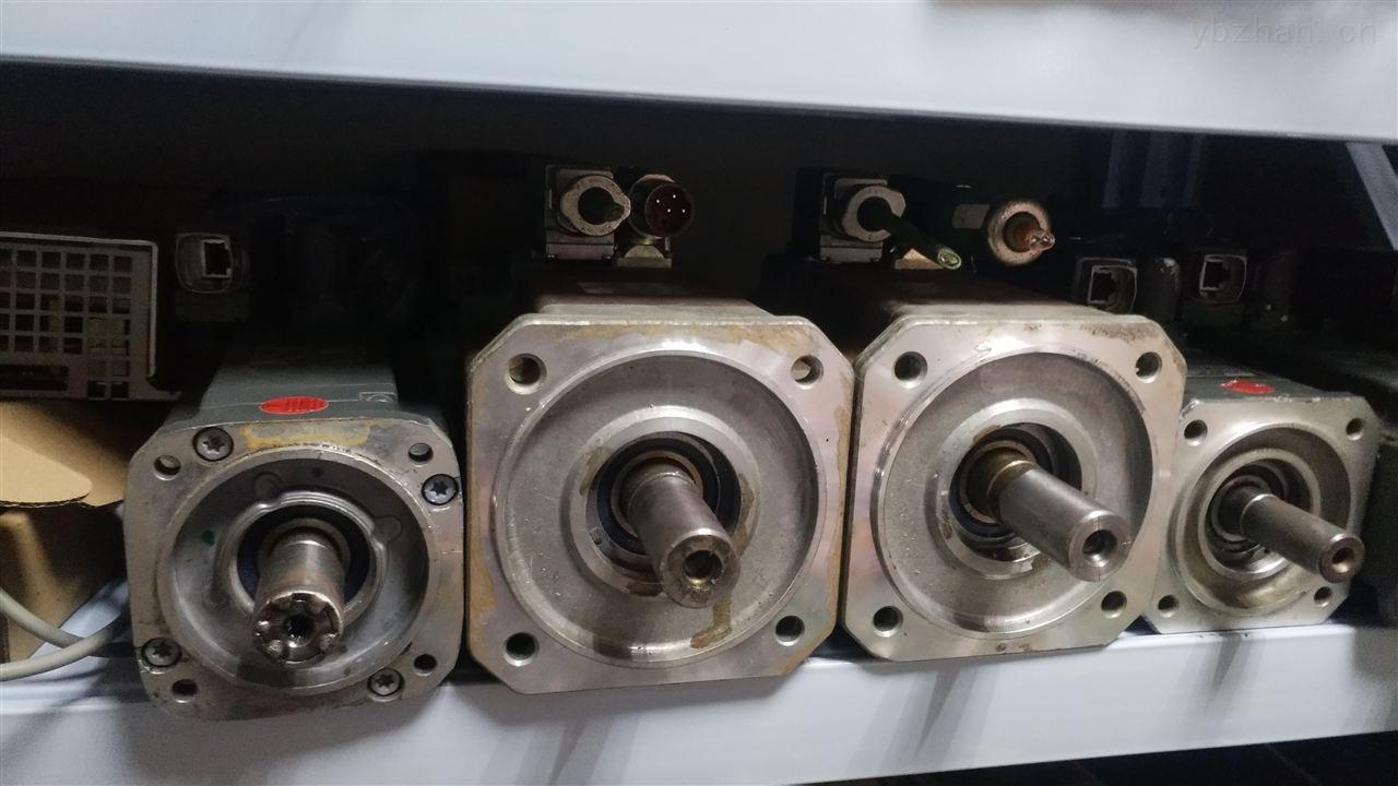 黄浦西门子810D系统钻床伺服电机维修公司-当天检测提供维修