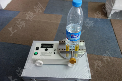 瓶盖扭矩测试仪