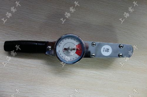 SGACD表盘式扭力测量扳手