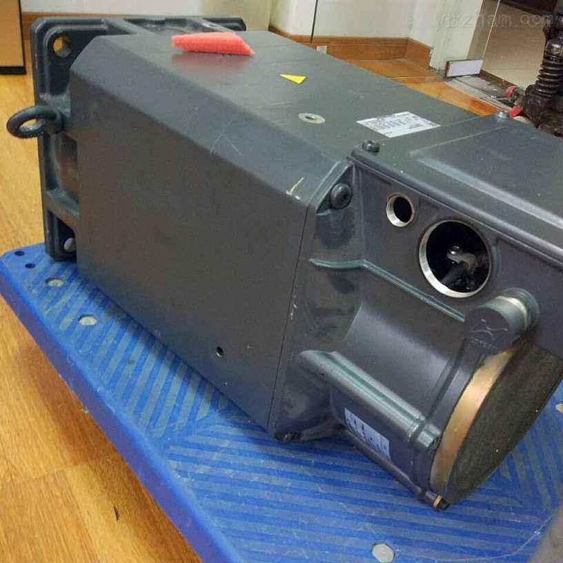 池州西门子810D系统钻床伺服电机更换轴承-当天检测提供维修
